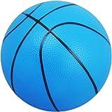 ミニバスケットゴール 120cm、150cm、200cm 3種類 高さ調整可能 ボール付き (200cm)