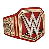 WWE Authentic Wear Deluxe WWE Universal Championship Replica Title