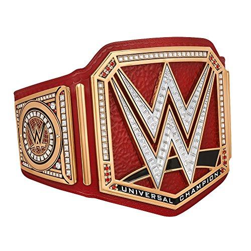 Deluxe WWE Universal Championship Replica Title