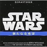 スター・ウォーズ エピソードIV/新たなる希望 オリジナル・サウンドトラック(Blu-spec CD2)