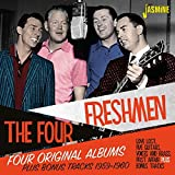 Four Original Albums Plus Bonus Tracks 1959-1960 [ORIGINAL RECORDINGS REMASTERED] 2CD SET