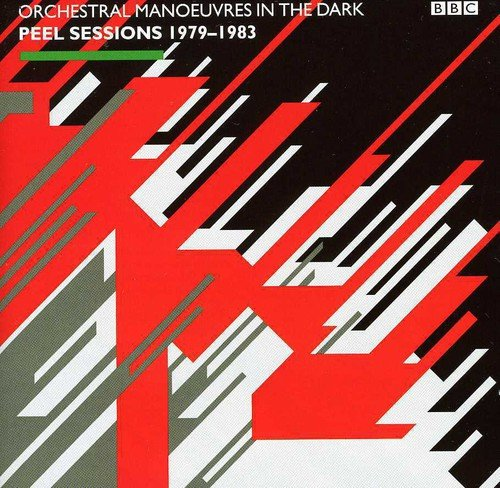 Peel Sessions: 1979-1983 by Caroline