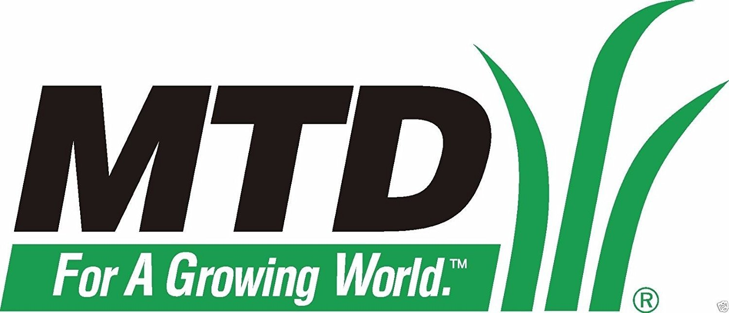 MTD 954-04137B Lawn Tractor Blade Drive Belt Genuine Original Equipment Manufacturer (OEM) Part by MTD