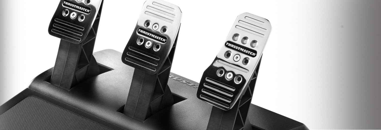 Thrustmaster T3PA Add-On - 4060056 < Racing Wheels < Video