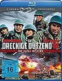 The Dirty Dozen: The Fatal Mission ( Dirty Dozen 4 (Dirty Dozen IV) ) [ NON-USA FORMAT, Blu-Ray, Reg.B Import - Germany ]