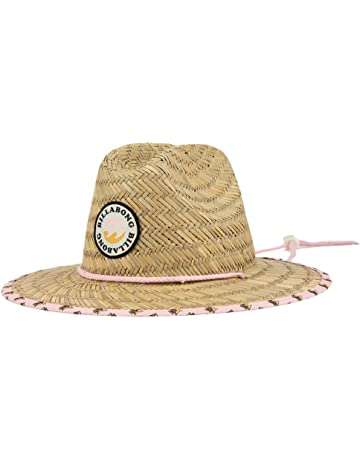 7d9ac5ddbaa1d1 Billabong Girls' Girls' Beach Dayz Lifeguard Hat