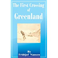 First Crossing of Greenland