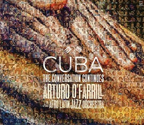 - Cuba: The Conversation Continues