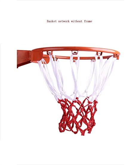 King Boutiques Red De Baloncesto Bold Net Professional ...