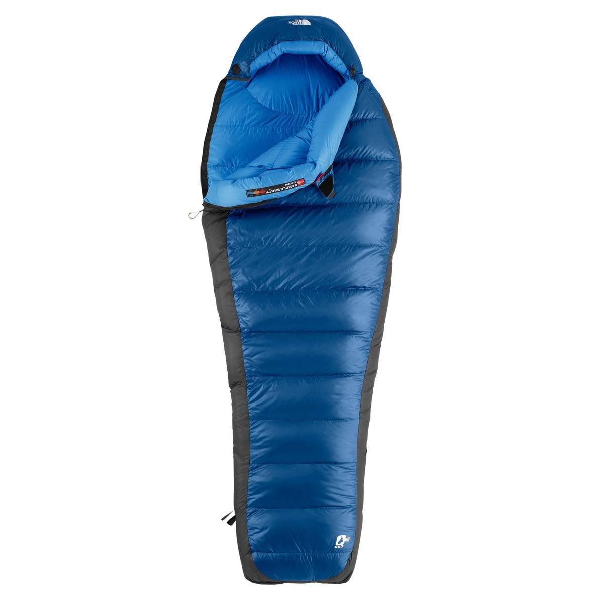 The North Face Schlafsack Kazoo Saco de Dormir, Unisex, Azul, Long: Amazon.es: Zapatos y complementos