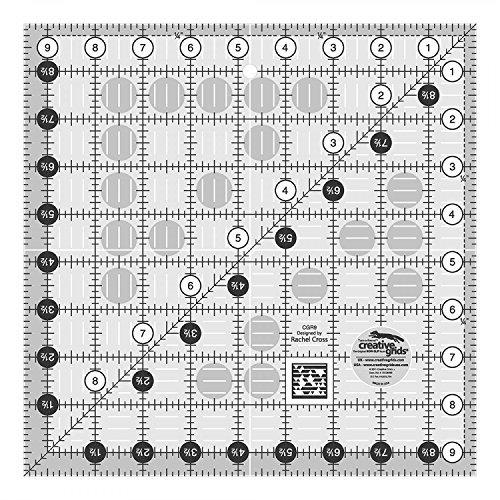 Creative Grids 9.5