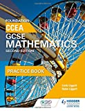 CCEA GCSE Mathematics Foundation Practice Book for 2nd Edition