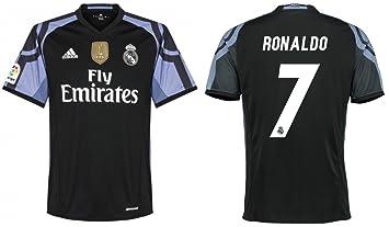 Real Madrid Trikot Kinder 2016 RONALDO 7, Größe:164