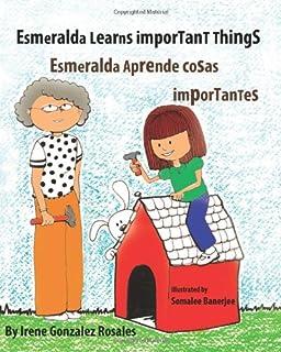 Esmeralda Learns Important Things