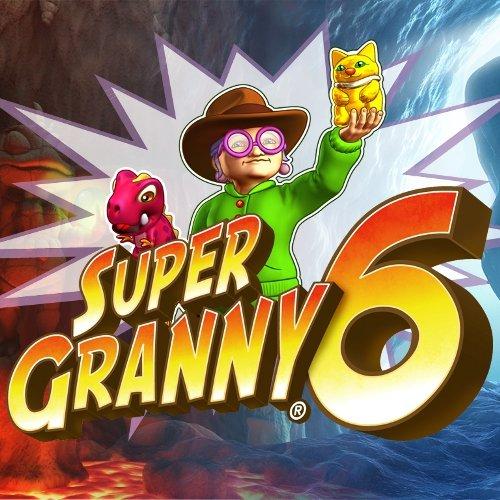 Super Granny 6 [Download] - Granny Super