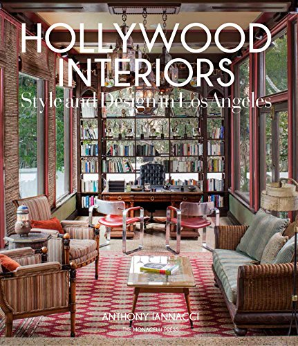 Pdf Home Hollywood Interiors: Style and Design in Los Angeles