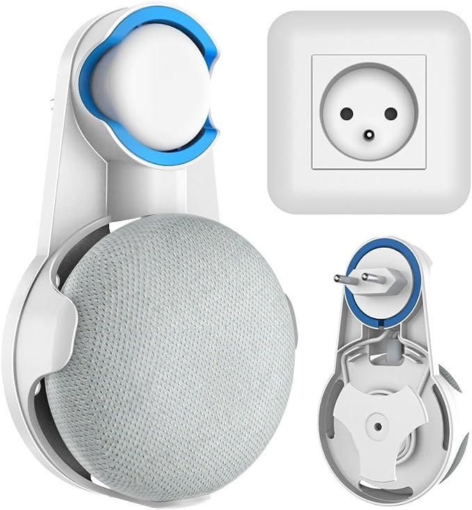 41 opinioni per Supporto a muro compatibile con Google Home Mini Assistenti vocali in Cucine,