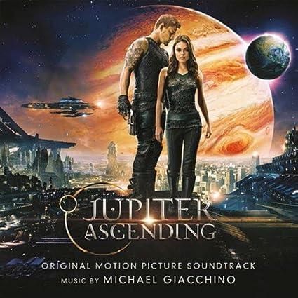 658cf70da83e22 Buy Jupiter Ascending (Gatefold Sleeve)  180 gm 2LP vinyl  Online at ...