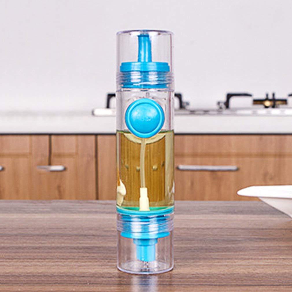 YTCYKJ Practical Kitchen Oil Sprayer Dispenser Leak-Proof Oil Decanter Bottles