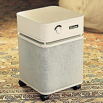 Healthmate HM-400 HEPA Air Filter Purifier - Sandstone