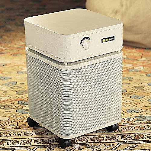 Healthmate HM-400 HEPA Air Filter Purifier - Sandstone