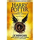 Harry Potter and the Cursed Child - Parts One and Two...