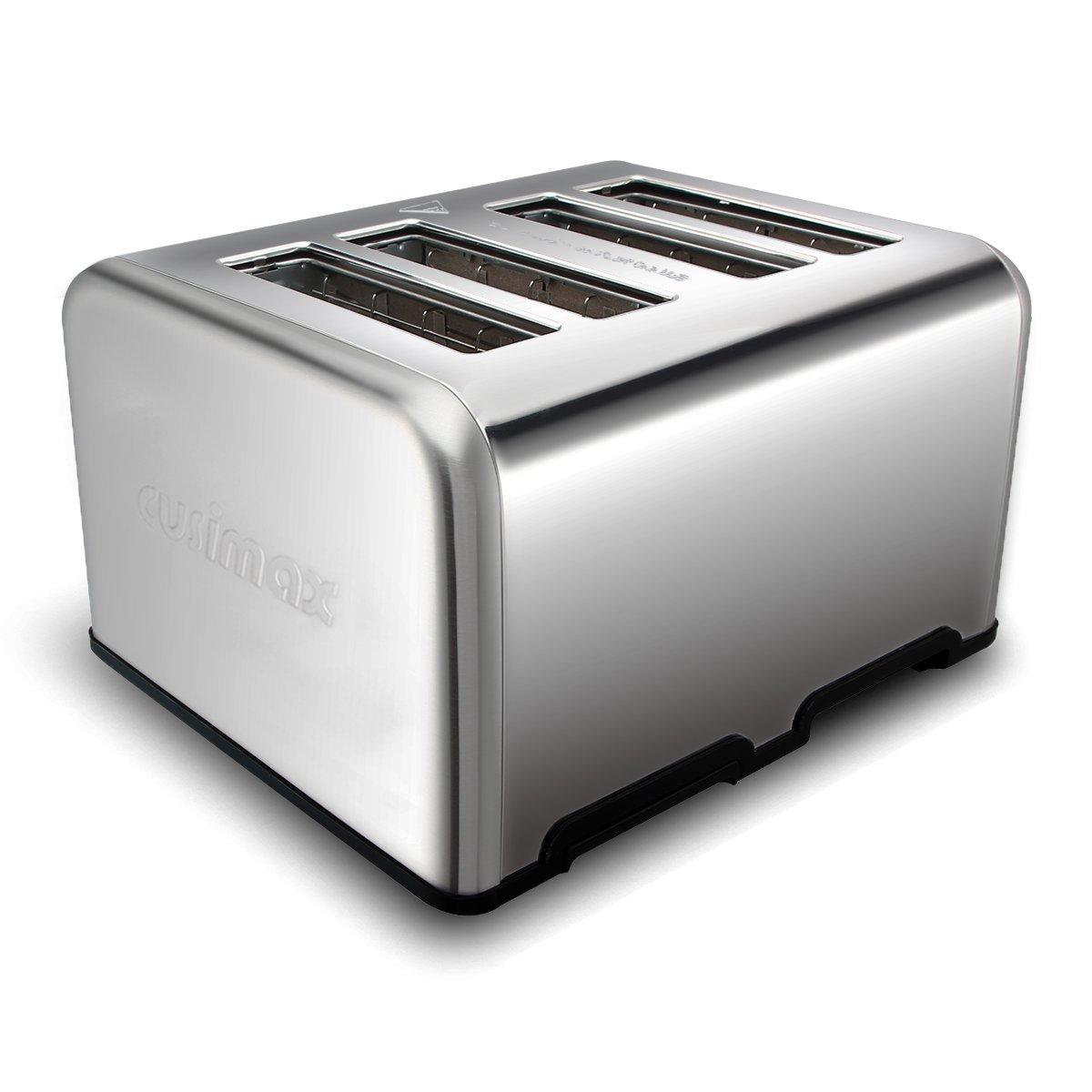 Amazon.com: Cusimax - Quemador eléctrico: Kitchen & Dining