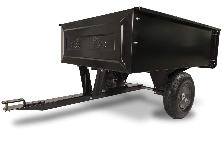 Agri-Fab 45-0303 350-Pound Dump Cart by Agri-Fab
