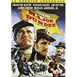 Major Dundee (Extended Cut) French