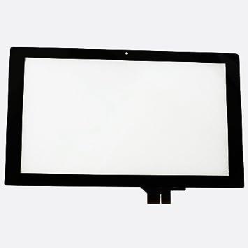 """FTDLCD® 11,6"""" Reparación Portátil PC Pantalla Táctil Digitalizador para Asus VivoBook X200"""