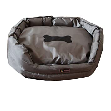 Wangs Cozy Gato Arena en Primavera y Verano Desmontable caseta Impermeable Perro Cama Mascota sofá Wo-A 100 x 67 cm: Amazon.es: Productos para mascotas