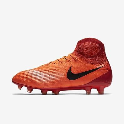 Nike Magista Obra II FG Firm-Ground Football Boot Crimson BN4610014