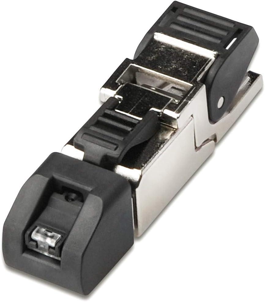 Connector for Box Packing Rj-45 Assmann T568A A-MFP6A 8-8 TG