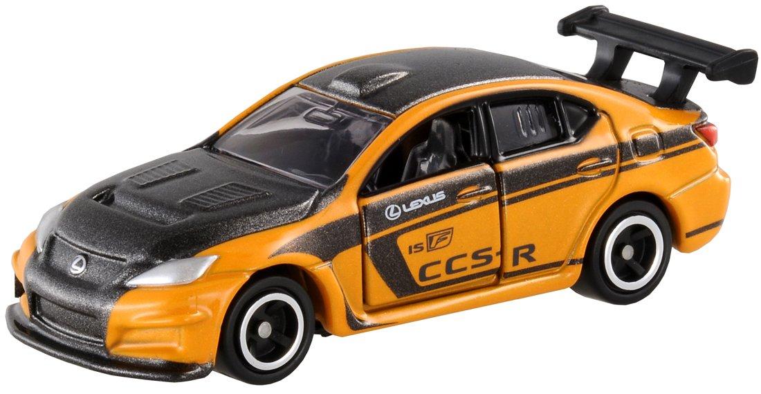 Lexus IS F CCS-R Box Tomica No.107