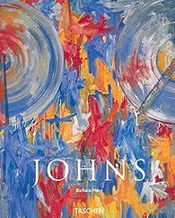 Jasper Johns : L'activité de l'oeil par Barbara Hess