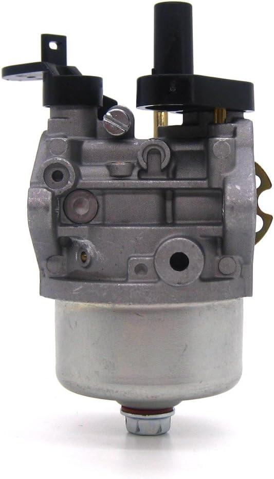 NIMTEK 801396 Carburetor For Briggs /& Stratton 801233 801255 Toro CCR2400 CCR2450 CCR2500 Snow Blower Carburetor