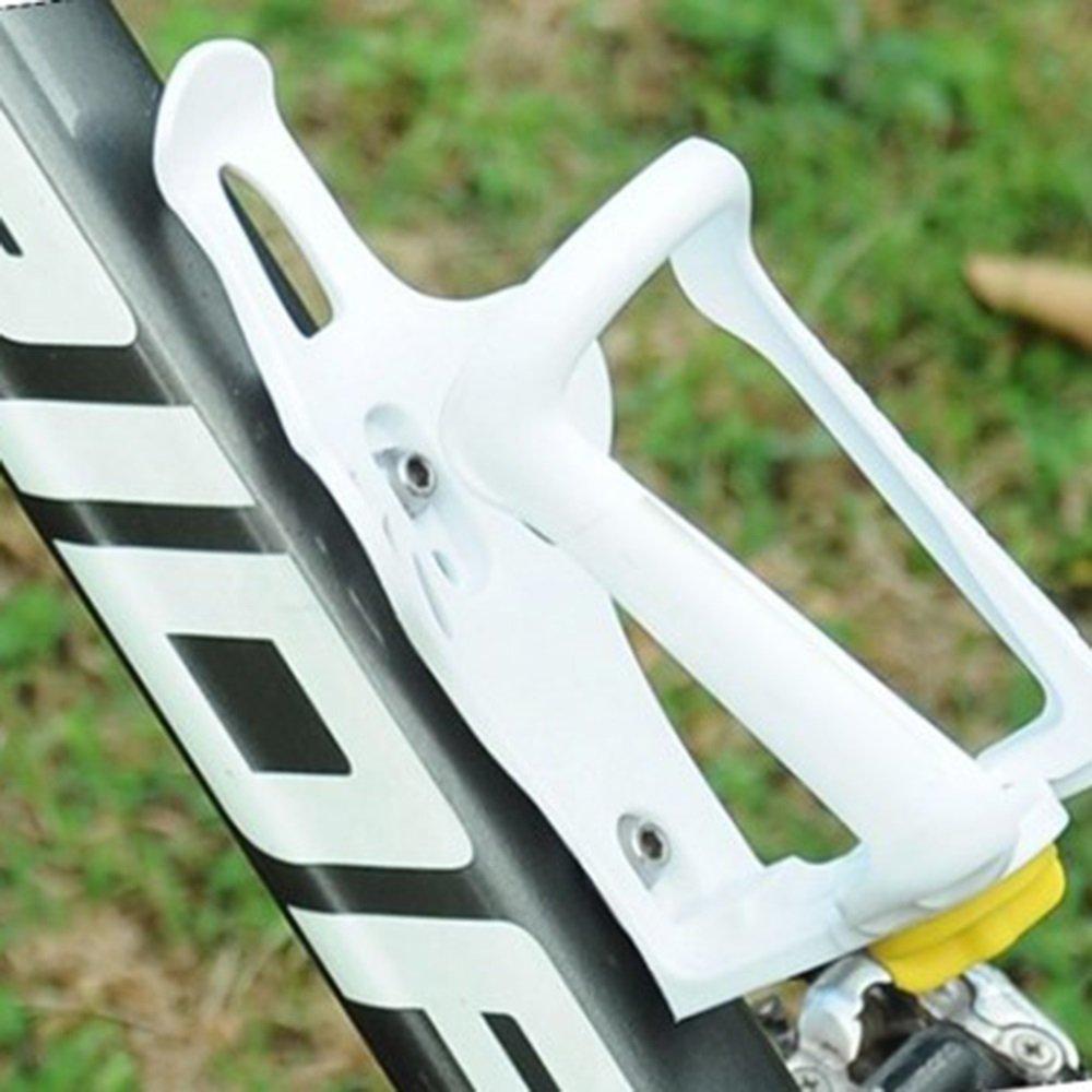 Ajustable portabidones 2 colores para botella de agua con portavasos bicicleta 35