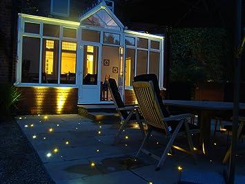 diy deck lighting. Contemporary Lighting SD55XL Fibre Optic Star Deck Lighting DIY Kit Throughout Diy Deck Lighting