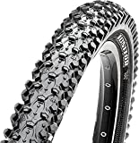 Best 26 Mountain Bike Tires - Maxxis Ignitor Mountain Bike Tire (Folding 70a, 26x2.1) Review