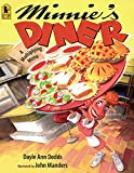 Minnie's Diner: A Multiplying Menu