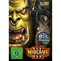 WarCraft III: Reign of Chaos Gold [Bestseller Series]
