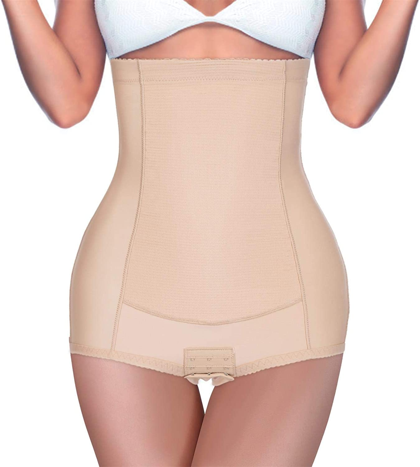 Post Natal Postpartum High Waisted After Pregnancy Girdle Tummy Stomach Control
