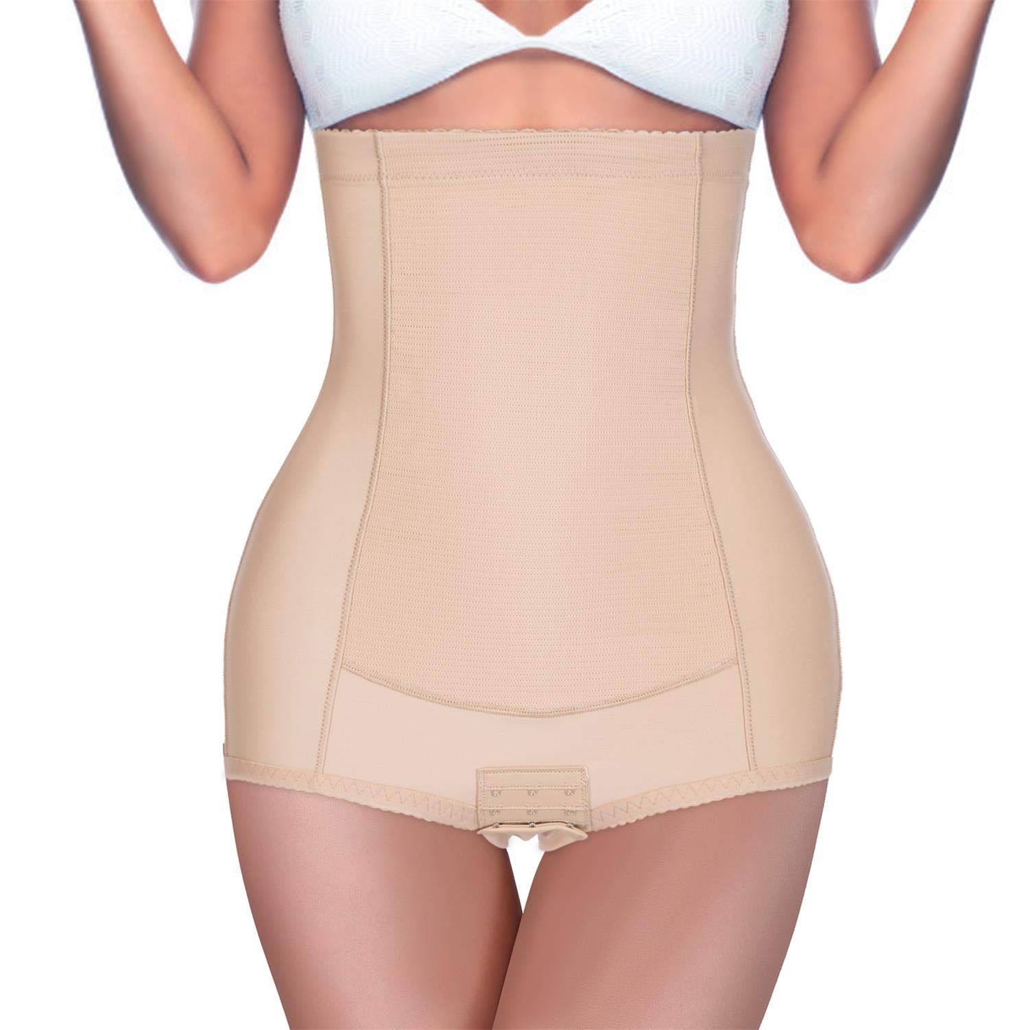 1607e6120 BRABIC Women High Waist Control Panties Postpartum Belly Girdle Band  Slimming Underwear Butt Lifter Shapewear product