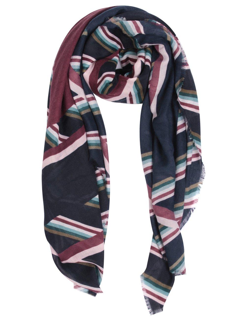 Summer Scarves, KELLY KLARK Women's Fashion Scarves Beach Scarves Multicoloured