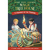 Mummies in the Morning: Magic Tree House, Book 3 | Mary Pope Osborne