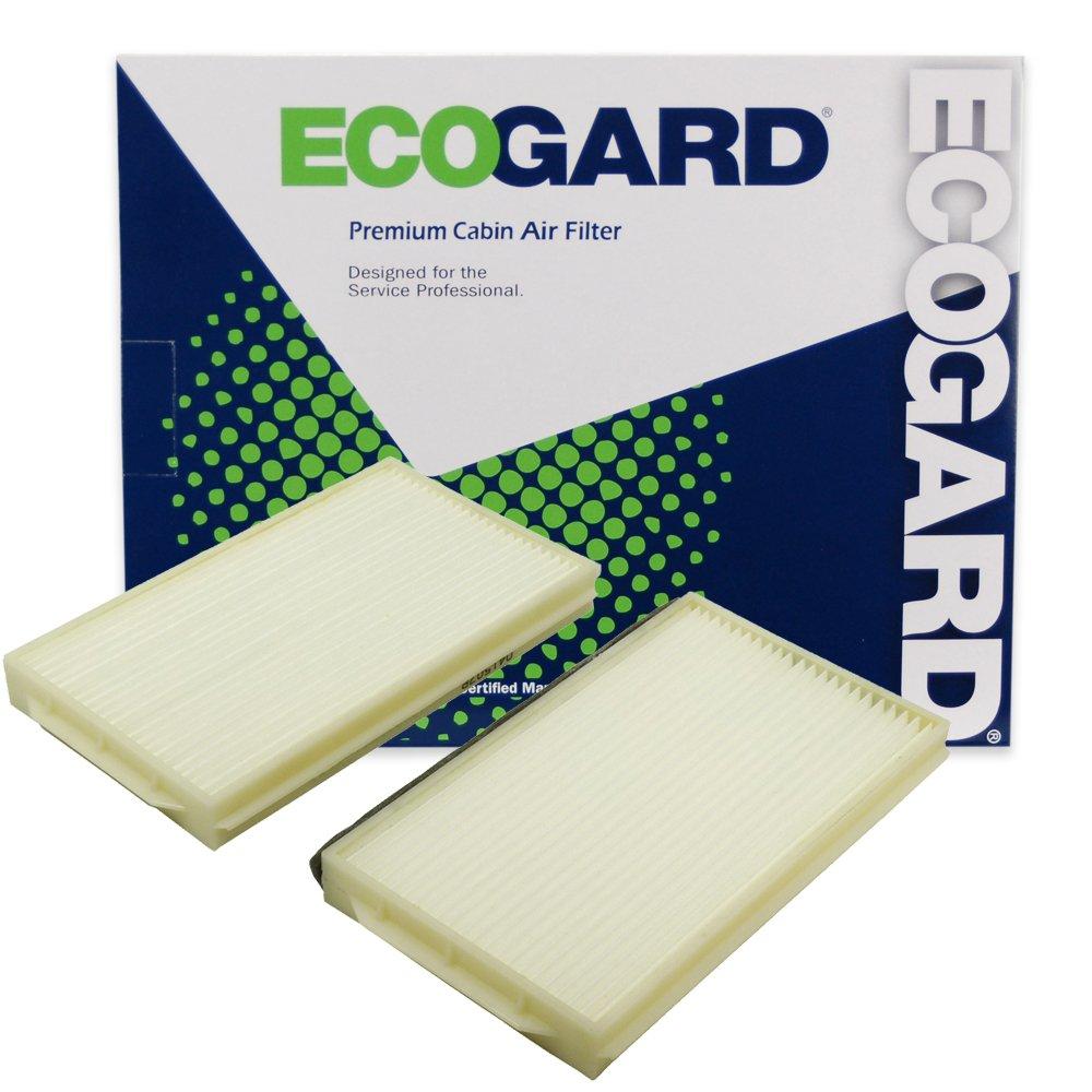 ECOGARD XC35550 Premium Cabin Air Filter Fits 2001-2002 Mazda Millenia