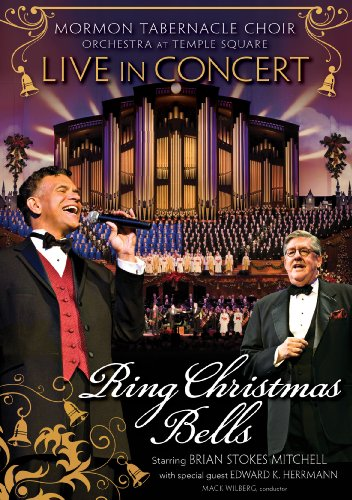Ring Christmas Bells: Live in Concert (Christmas Music Ring Bells)