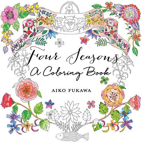 four seasons book - 9