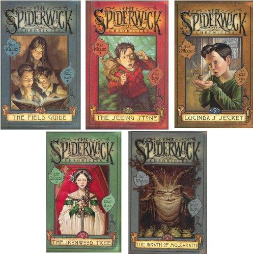 Spiderwick Chronicles Series - 6