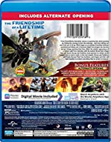 How to Train Your Dragon: The Hidden World [Blu-ray] by Universal Pictures Home Entertainment